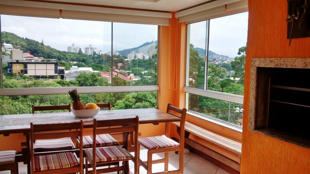 Casa 3 Dorm, João Paulo, Florianópolis (CA0245) - Foto 10