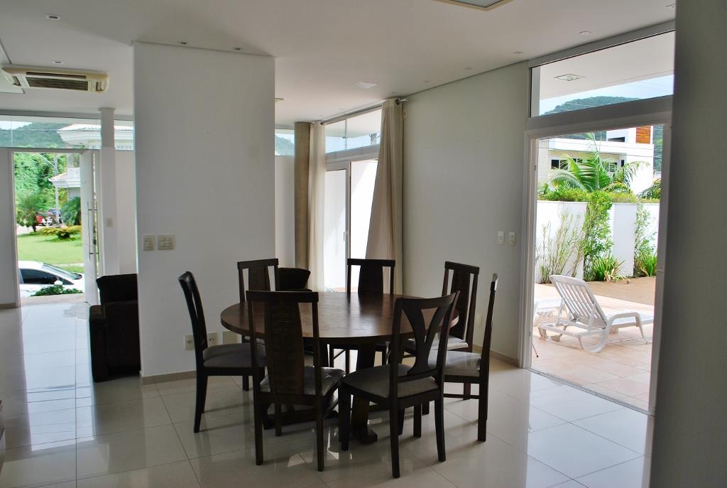 Casa 4 Dorm, Cacupé, Florianópolis (CA0260) - Foto 17