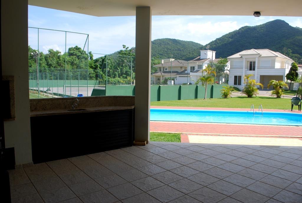 Casa 4 Dorm, Cacupé, Florianópolis (CA0260) - Foto 10