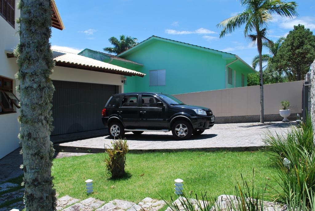 Casa 4 Dorm, Cacupé, Florianópolis (CA0187) - Foto 8