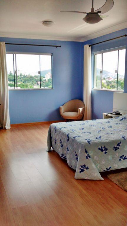 Casa 3 Dorm, João Paulo, Florianópolis (CA0245) - Foto 14