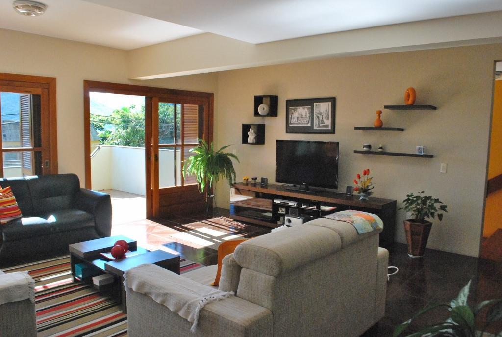 Casa 3 Dorm, João Paulo, Florianópolis (CA0165) - Foto 4