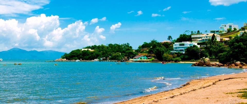 Terreno, Cacupé, Florianópolis (TE0147) - Foto 5