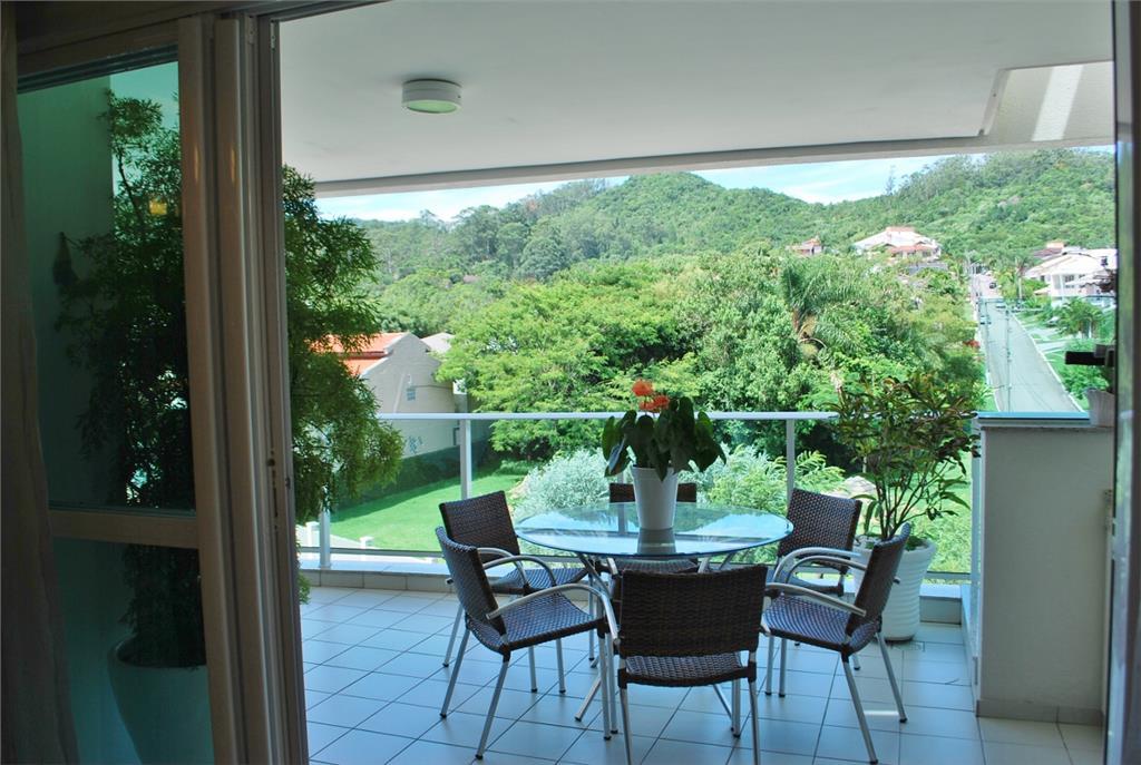 Apto 3 Dorm, Cacupé, Florianópolis (AP0334) - Foto 10