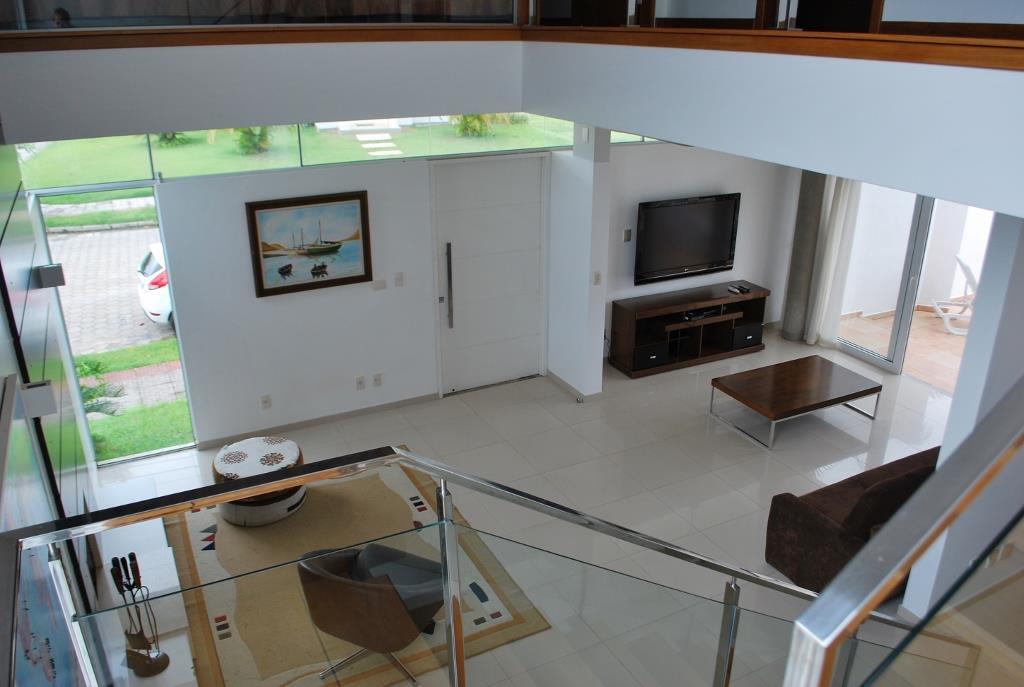 Casa 4 Dorm, Cacupé, Florianópolis (CA0260) - Foto 13