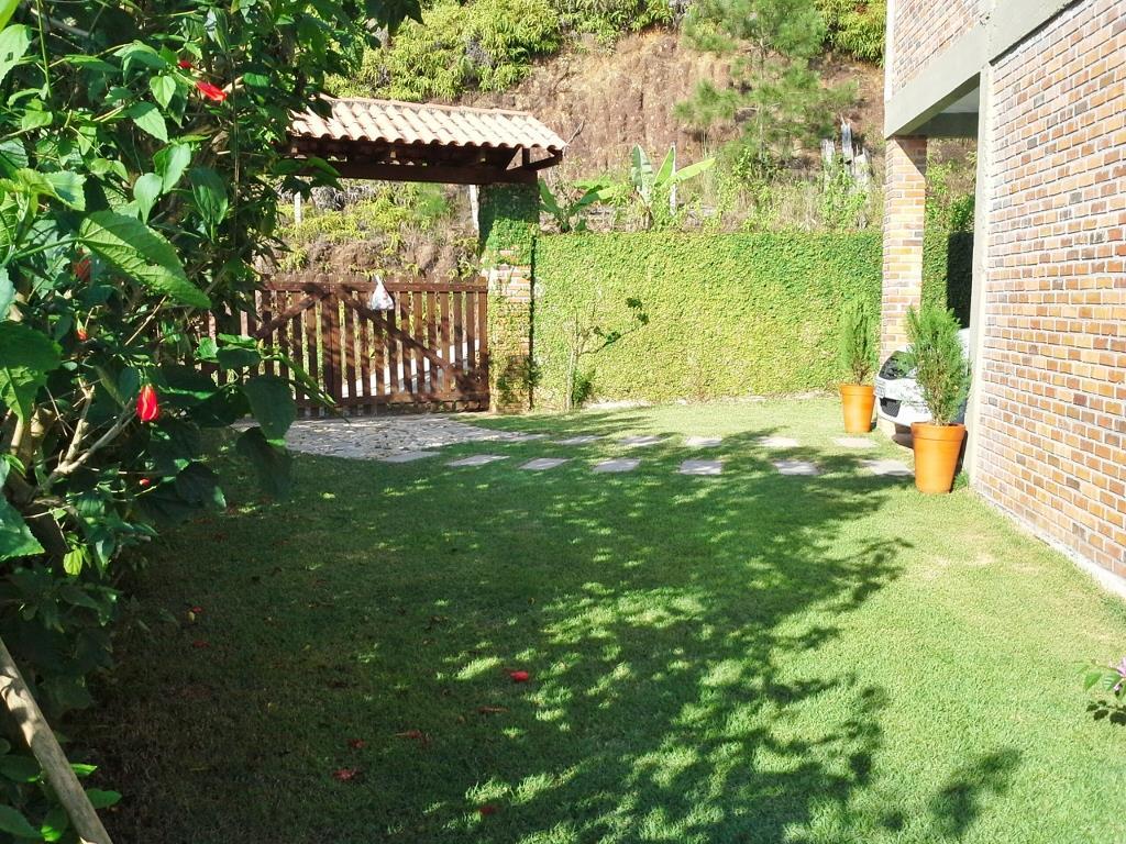 Casa 3 Dorm, Sambaqui, Florianópolis (CA0239) - Foto 12