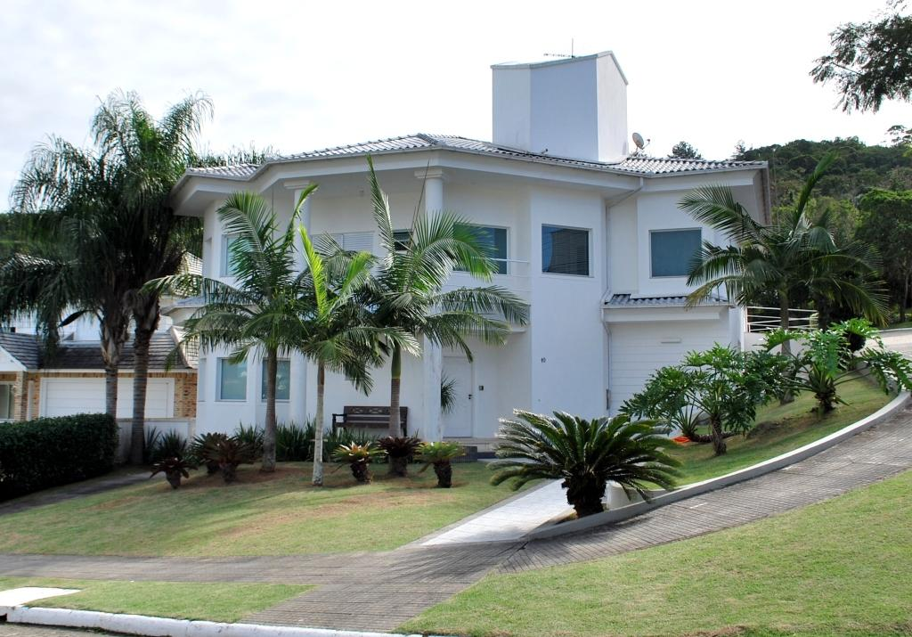 Metta Imobiliária - Casa 4 Dorm, Cacupé (CA0012) - Foto 2