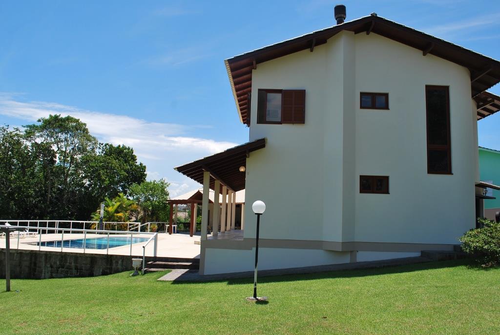 Casa 4 Dorm, Cacupé, Florianópolis (CA0187) - Foto 11