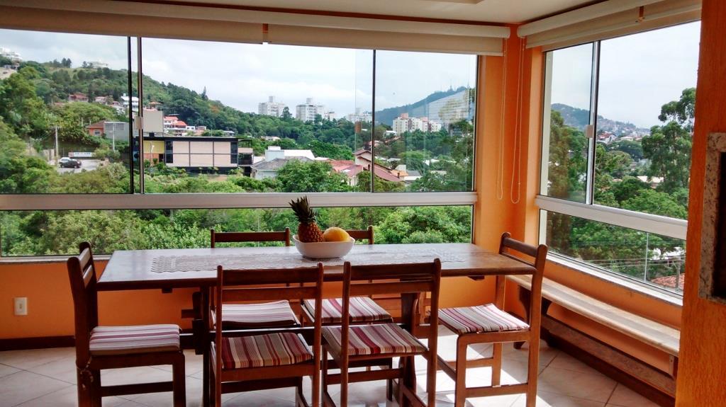 Casa 3 Dorm, João Paulo, Florianópolis (CA0245) - Foto 9