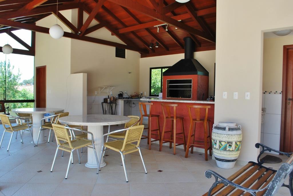Casa 4 Dorm, Cacupé, Florianópolis (CA0187) - Foto 18