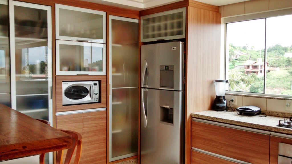 Casa 3 Dorm, João Paulo, Florianópolis (CA0245) - Foto 5