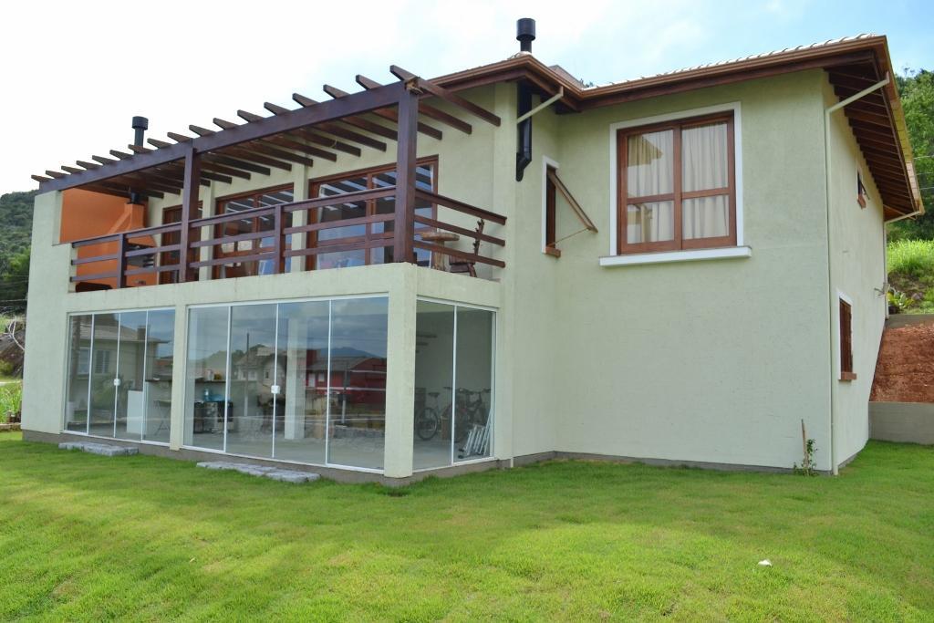 Metta Imobiliária - Casa 3 Dorm, Florianópolis - Foto 16