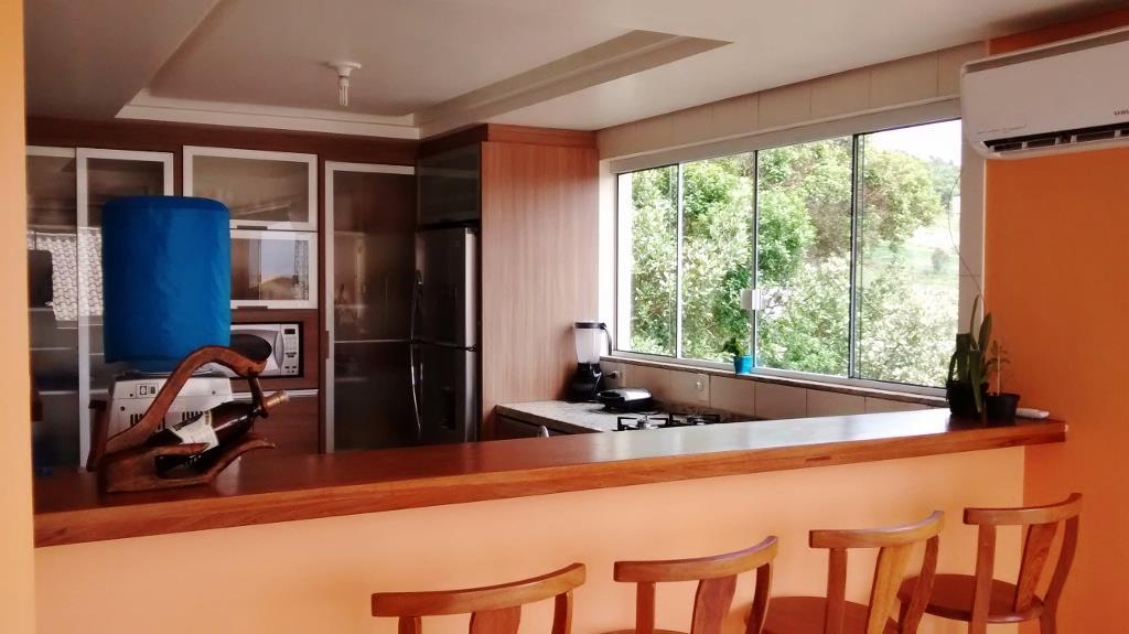 Casa 3 Dorm, João Paulo, Florianópolis (CA0245) - Foto 6