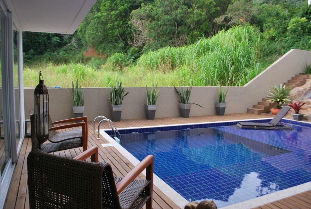 Casa 5 Dorm, Itacorubi, Florianópolis (CA0267) - Foto 9