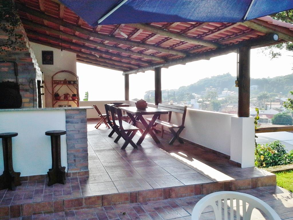 Casa 3 Dorm, Sambaqui, Florianópolis (CA0239) - Foto 18