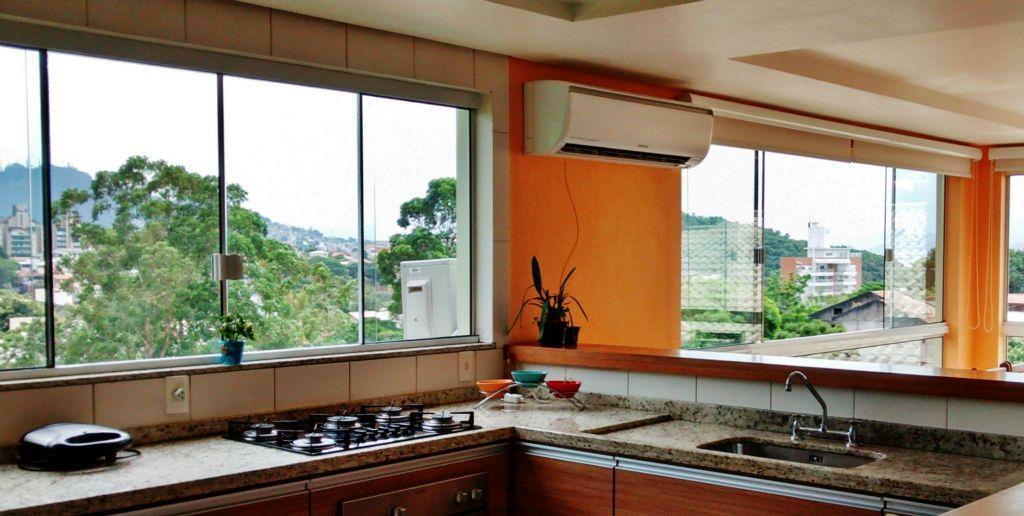 Casa 3 Dorm, João Paulo, Florianópolis (CA0245) - Foto 7