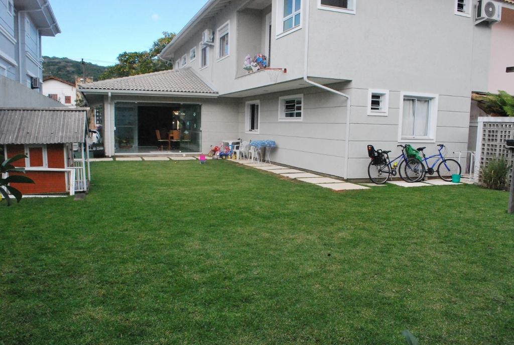 Casa 4 Dorm, Córrego Grande, Florianópolis (CA0174) - Foto 11