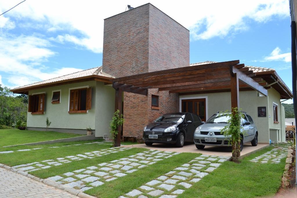 Metta Imobiliária - Casa 3 Dorm, Florianópolis - Foto 15