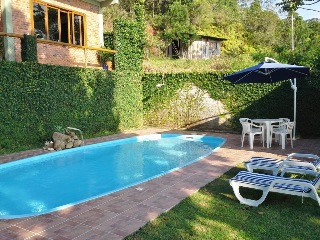 Casa 3 Dorm, Sambaqui, Florianópolis (CA0239) - Foto 15