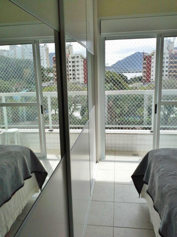 Apto 3 Dorm, João Paulo, Florianópolis (AP0151) - Foto 19
