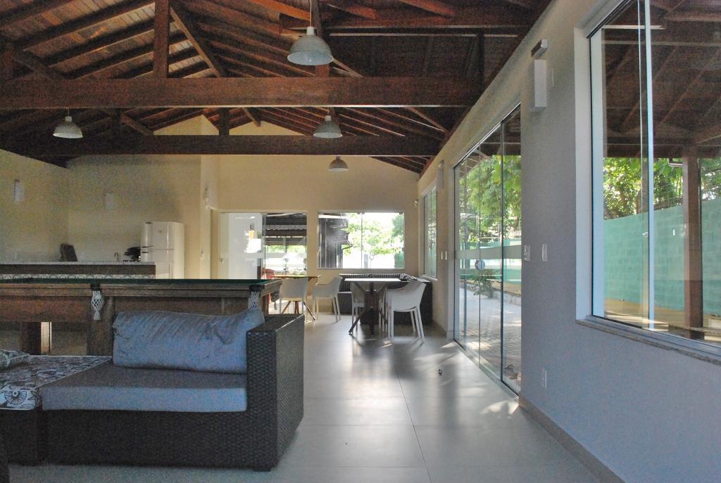 Casa 4 Dorm, Santo Antônio de Lisboa, Florianópolis (CA0166) - Foto 4