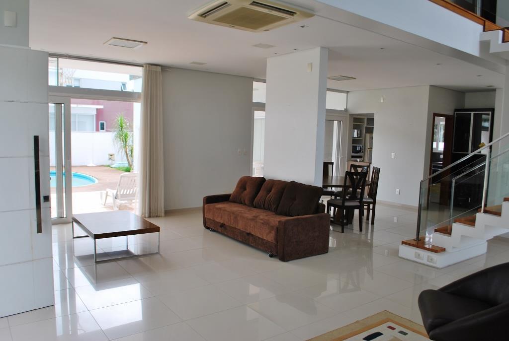 Casa 4 Dorm, Cacupé, Florianópolis (CA0260) - Foto 11