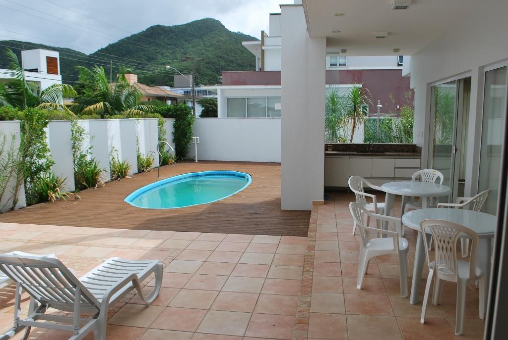 Casa 4 Dorm, Cacupé, Florianópolis (CA0260) - Foto 19