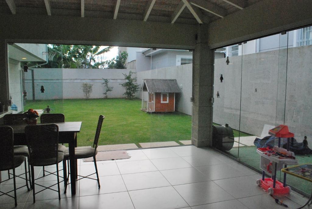 Casa 4 Dorm, Córrego Grande, Florianópolis (CA0174) - Foto 9