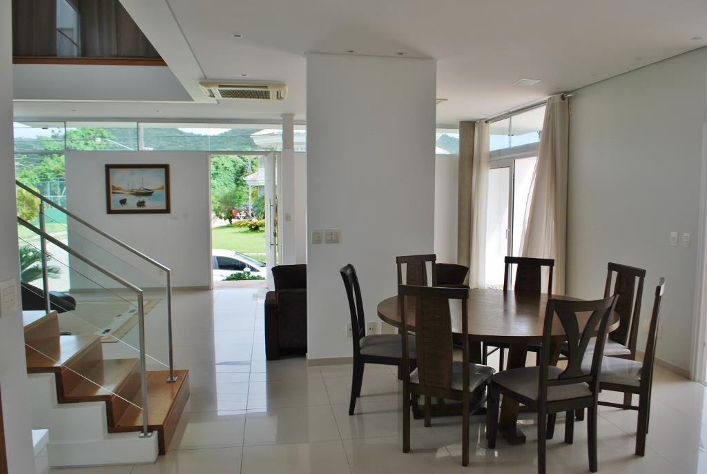 Casa 4 Dorm, Cacupé, Florianópolis (CA0260) - Foto 16