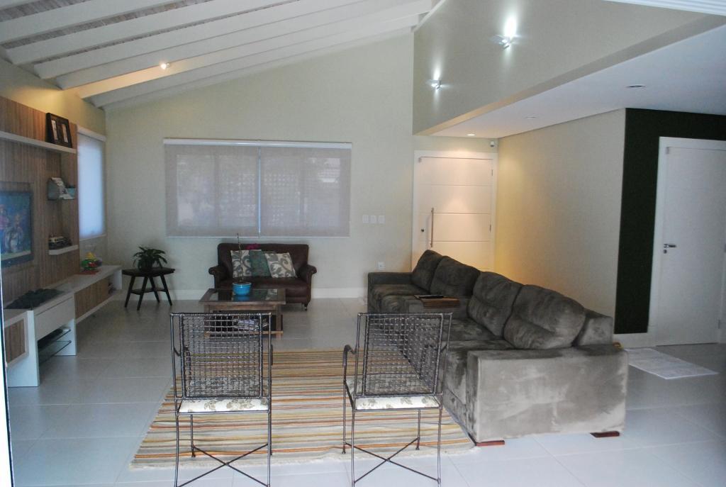 Casa 4 Dorm, Córrego Grande, Florianópolis (CA0174) - Foto 7
