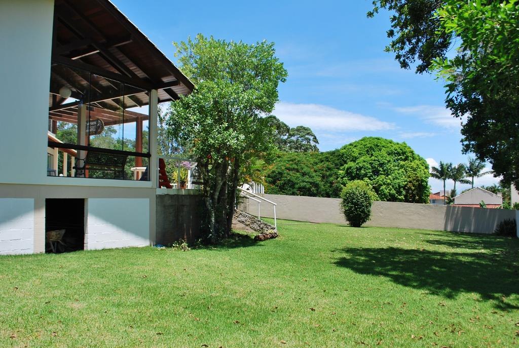 Casa 4 Dorm, Cacupé, Florianópolis (CA0187) - Foto 14