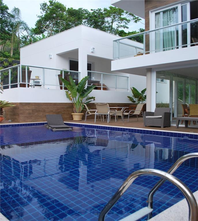 Casa 5 Dorm, Itacorubi, Florianópolis (CA0267) - Foto 8