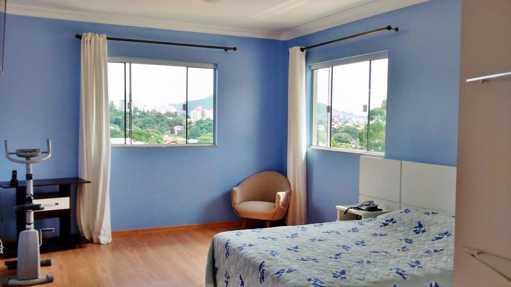 Casa 3 Dorm, João Paulo, Florianópolis (CA0245) - Foto 15