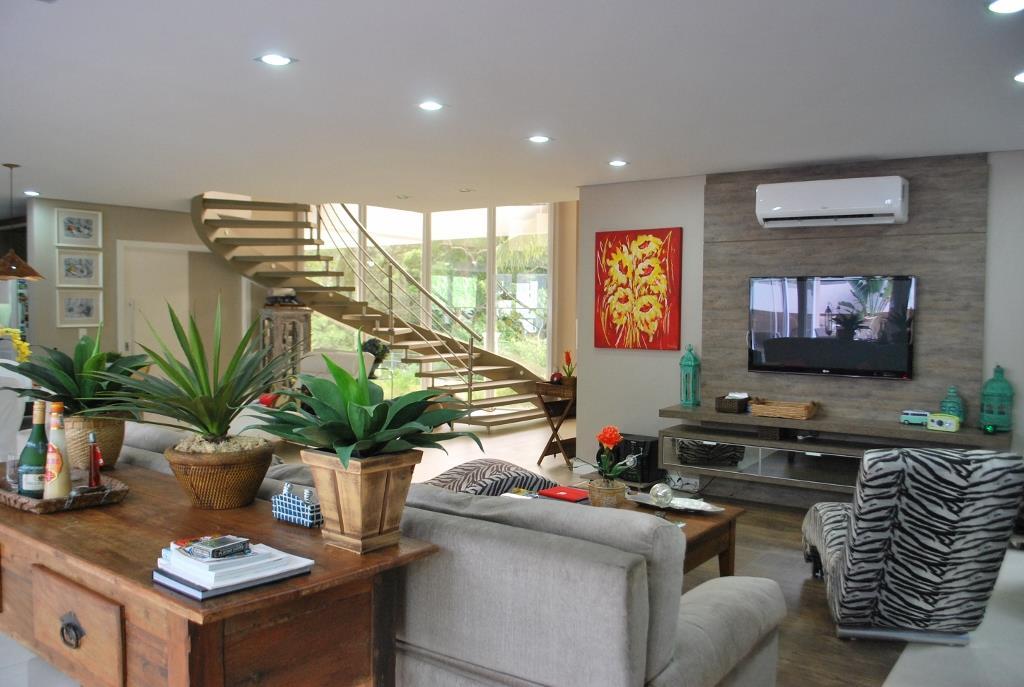 Casa 5 Dorm, Itacorubi, Florianópolis (CA0267) - Foto 5