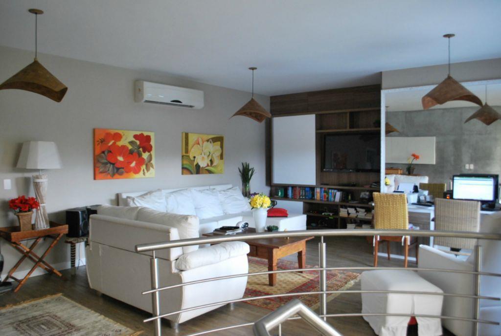 Casa 5 Dorm, Itacorubi, Florianópolis (CA0267) - Foto 18