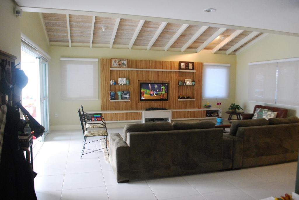 Casa 4 Dorm, Córrego Grande, Florianópolis (CA0174) - Foto 8
