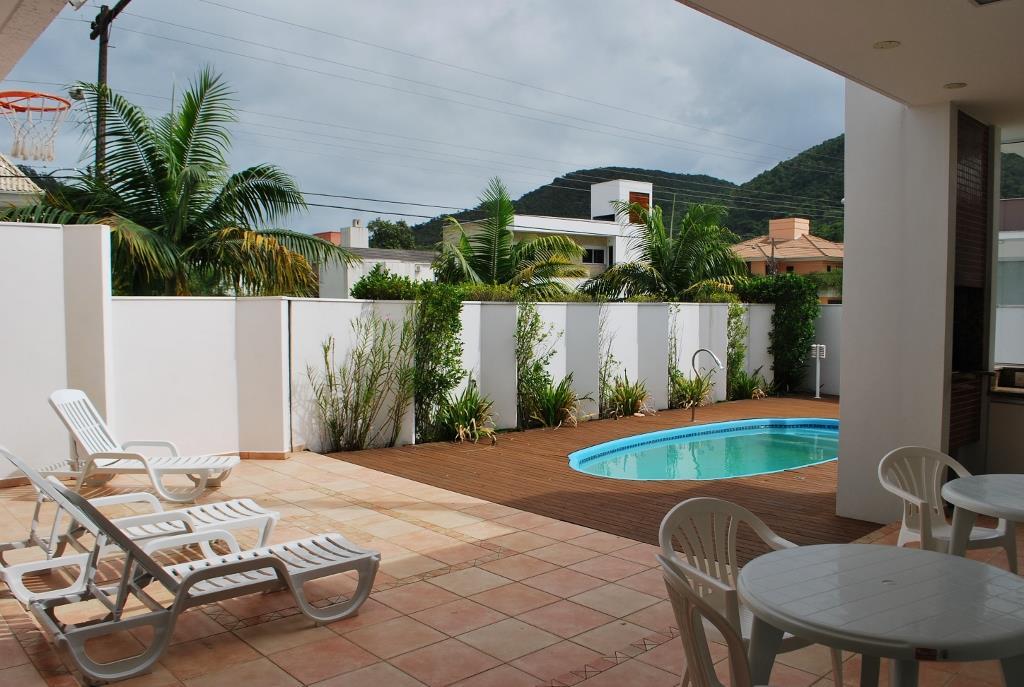 Casa 4 Dorm, Cacupé, Florianópolis (CA0260) - Foto 18