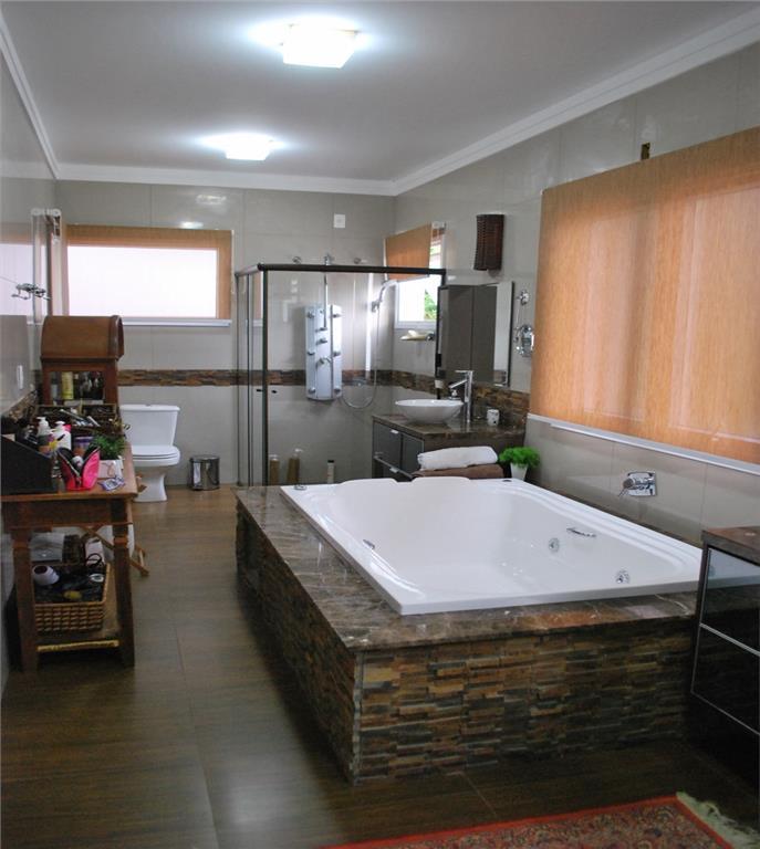 Casa 5 Dorm, Itacorubi, Florianópolis (CA0267) - Foto 20