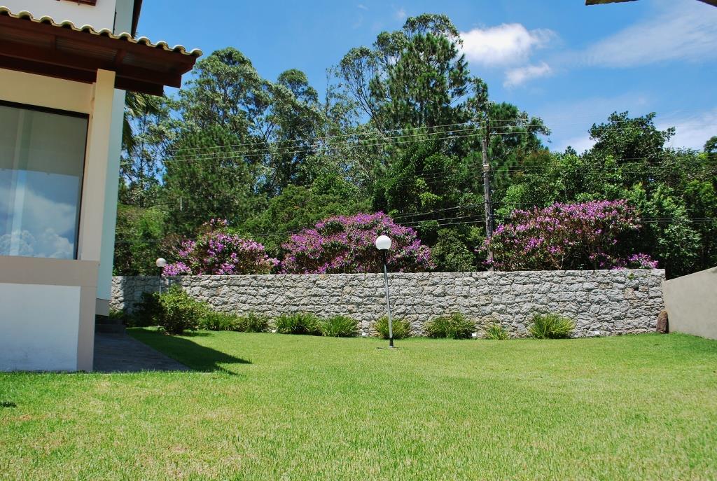 Casa 4 Dorm, Cacupé, Florianópolis (CA0187) - Foto 12