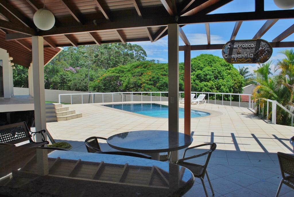 Casa 4 Dorm, Cacupé, Florianópolis (CA0187) - Foto 20