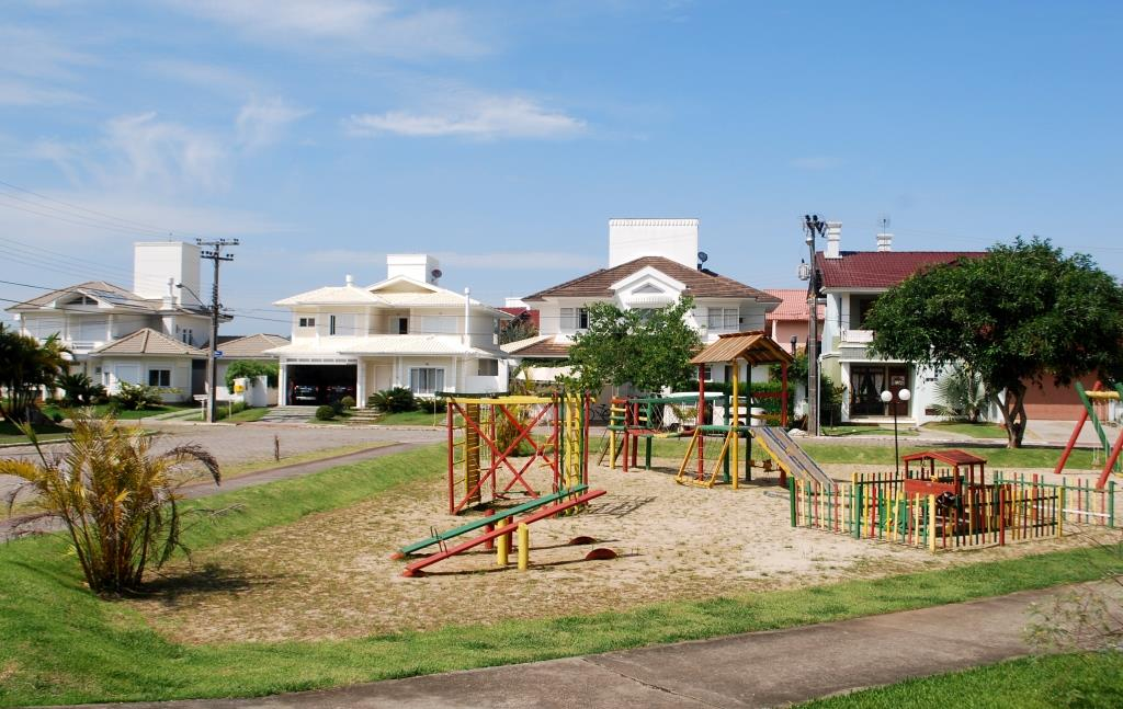 Casa 4 Dorm, Cacupé, Florianópolis (CA0260) - Foto 2