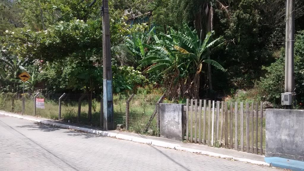 Terreno, Sambaqui, Florianópolis (TE0144) - Foto 12