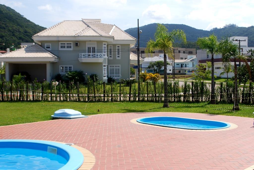Casa 4 Dorm, Cacupé, Florianópolis (CA0260) - Foto 5