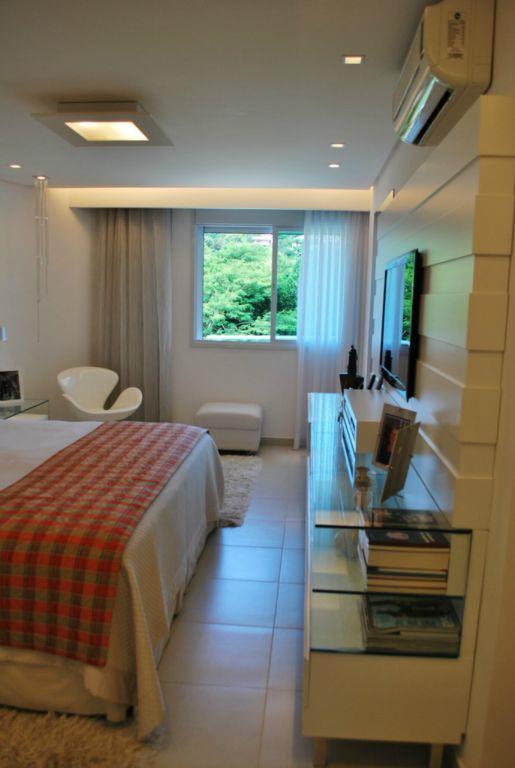 Apto 3 Dorm, Cacupé, Florianópolis (AP0334) - Foto 17