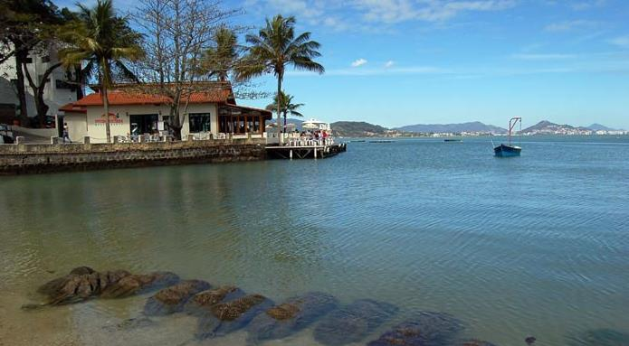 Terreno, Sambaqui, Florianópolis (TE0144) - Foto 3