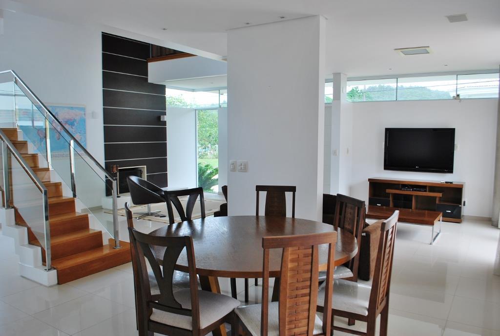 Casa 4 Dorm, Cacupé, Florianópolis (CA0260) - Foto 14