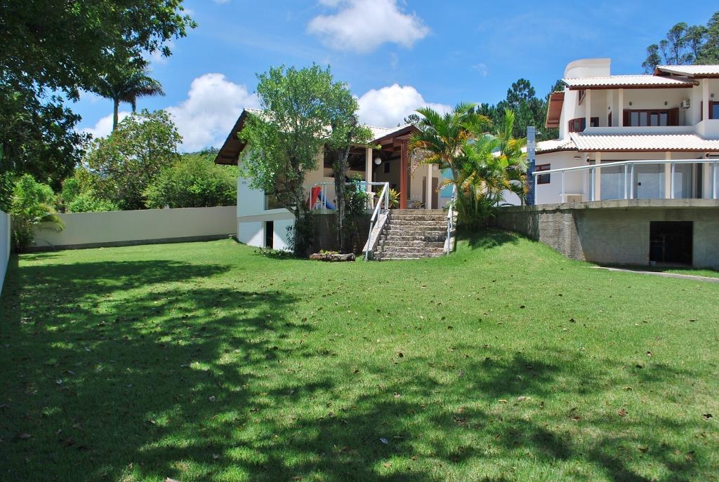 Casa 4 Dorm, Cacupé, Florianópolis (CA0187) - Foto 13
