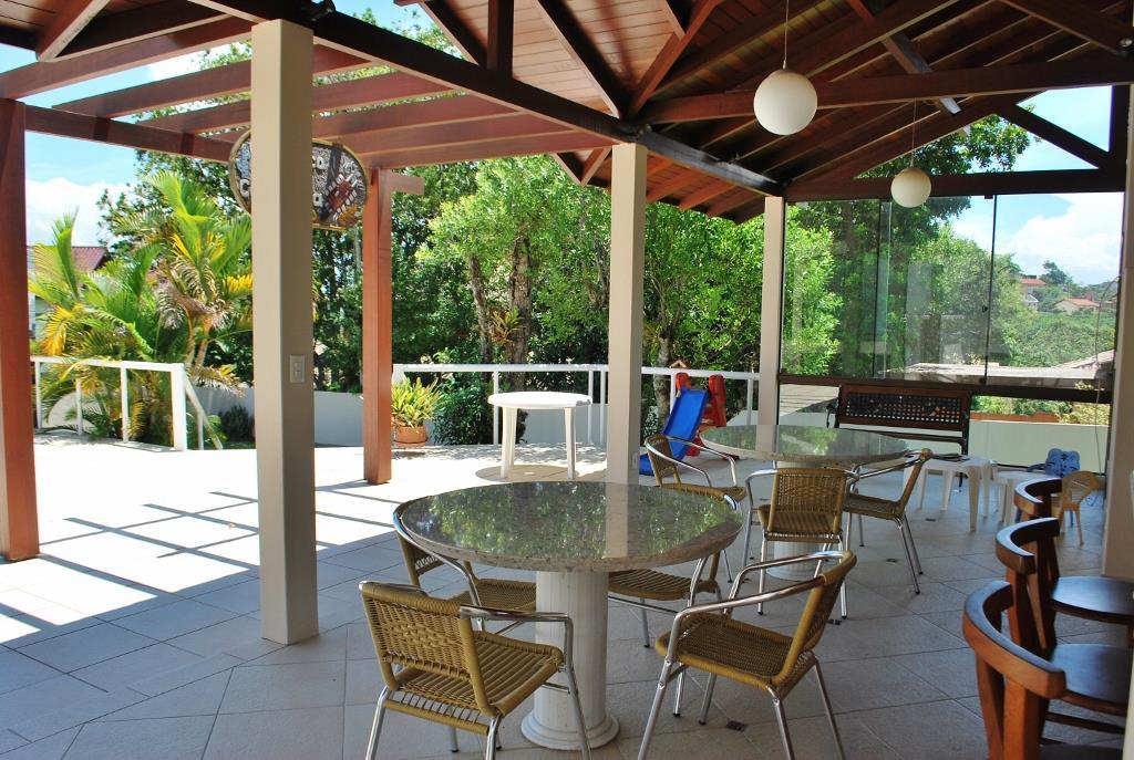 Casa 4 Dorm, Cacupé, Florianópolis (CA0187) - Foto 19