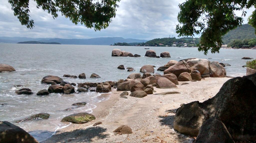 Terreno, Sambaqui, Florianópolis (TE0144) - Foto 15
