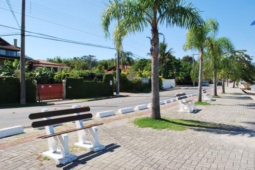 Terreno, Cacupé, Florianópolis (TE0091) - Foto 2